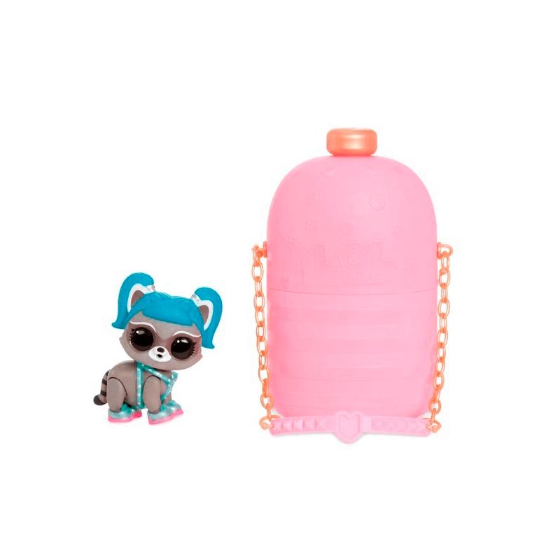 Кукла LOL Surprise Fuzzy Pets Makeover (Пушистые питомцы) 5 серия (оригинал) - 3